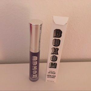 Buxom Full-On Lip Cream - BNIB